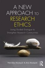 Book Cover Research Ethics