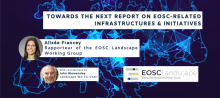 Publications from the EOSC Sustainability and Landscape WGs