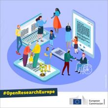Open Research Europe (ORE) platform